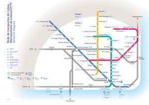 lisbonne-métro
